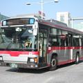 Photos: 東急バス AO1133号車
