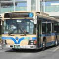 Photos: 横浜市営バス 6-3839号車