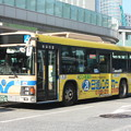 Photos: 横浜市営バス 4-1623号車