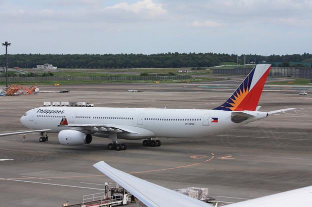 フィリピン航空 エアバスA330-300 RP-C8765