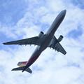アシアナ航空 エアバスA330-300 HL7792