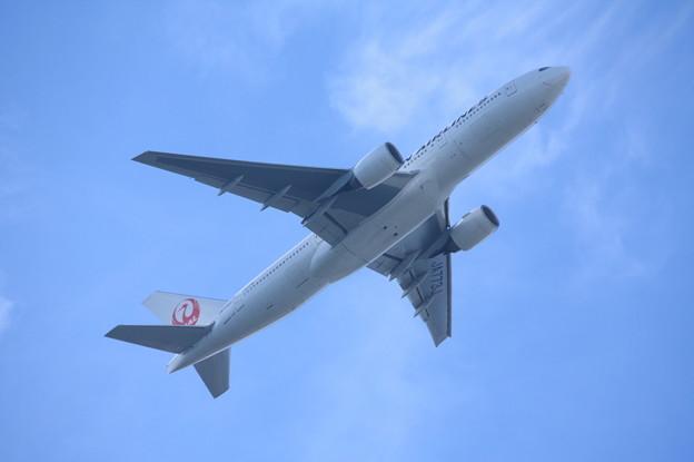 日本航空 JAL ボーイング777-200 JA773J (1)