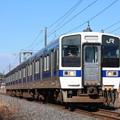 水戸線 415系1500番台K540編成 737M 普通勝田行