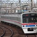 Photos: 京成本線 3400形3408編成