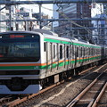 写真: 湘南新宿ライン E231系1000番台U64編成 4532Y 快速宇都宮行