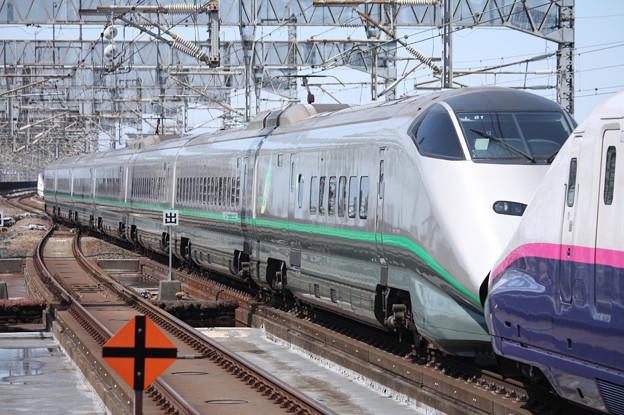 新幹線 山形 山形新幹線「つばさ」高速化、新トンネル構想はどうなった?