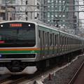 Photos: 上野東京ライン E231系1000番台K38編成
