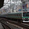 Photos: 上野東京ライン E231系マト109編成
