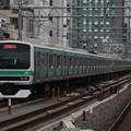 Photos: 上野東京ライン E231系マト133編成