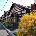 函館市大町界隈