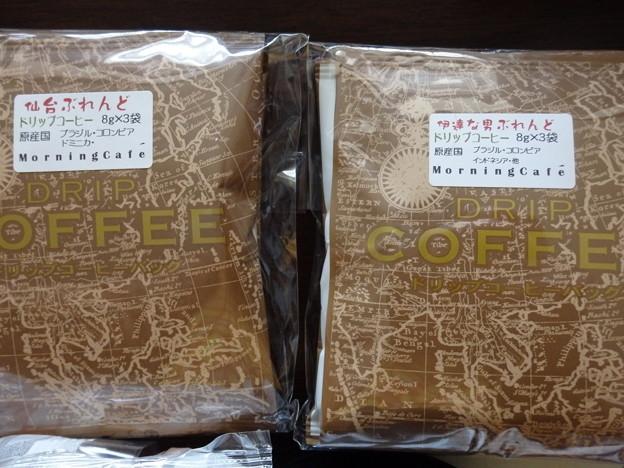 仙台のコーヒー