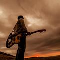 Photos: Guitarist