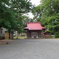 Photos: 海老名市今里 正八幡宮