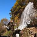 Photos: 名前は可憐な乙女滝ですが実際はダイナミックです、長野県茅野市乙女滝
