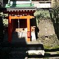 Photos: 芭蕉稲荷神社