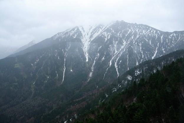 IMGP4336 西穂高岳 標高2,909 m