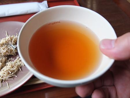 小布施堂本店 朱雀 お茶
