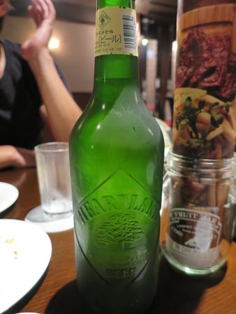 NIKU BAR 18 ハートランドビール¥864