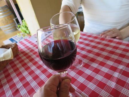 RIPOSO イタリアワイン(赤&白)(バル街メニュー)