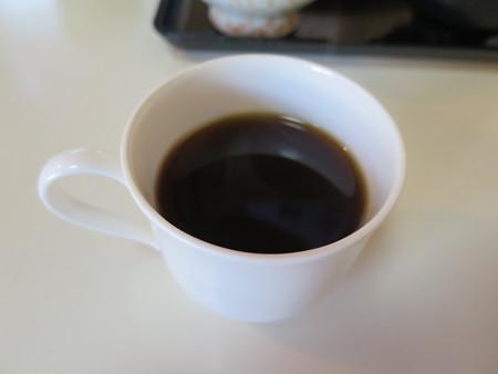 食堂 大鵬 コーヒー(サービス)