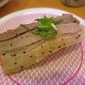 Photos: かっぱ寿司 上越店 塩角煮握り(厳選一貫)四元豚シルキーポーク使用¥108