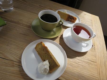 フェルの台所 デザート&コーヒー&紅茶