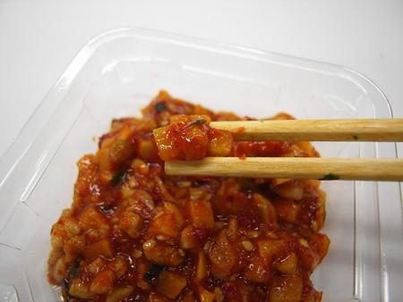 片山食品 にんにく増し増し 台湾まぜそば風味 アップ