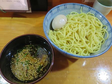 スープ研究処 ぶいよん つけ全部(中盛)¥1000