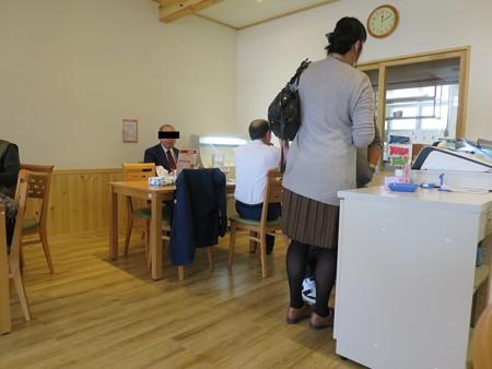 製麺工房・ジェラート工房 WITHドリーム 店内の様子
