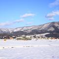 Photos: 飯山線雪景色 (2)