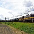 Photos: 三岐線 保々~北勢中央公園