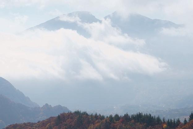 磐梯山 D