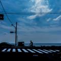 鎌倉ブルー
