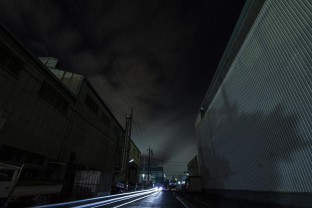 写真: 川崎ナイト