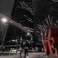 写真: 新宿ナイト