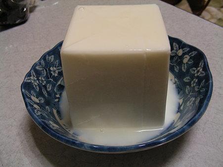 ミルクヨーカンを出しました