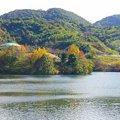 Photos: 砥部の大池
