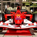 Photos: Scuderia Ferrari F2003-GA