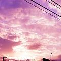 Photos: Line with sky.