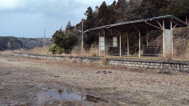 """鵜川駅跡2 - Photo sharing """"Pho..."""