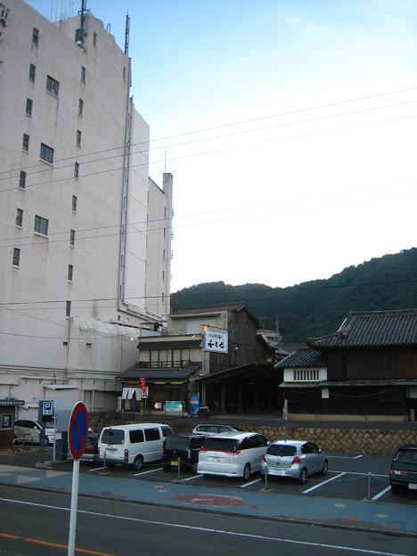 対仙酔楼/豪商大阪屋跡04