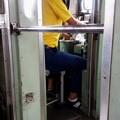 おもちゃっぽい。(いすみ鉄道 イタリアンランチクルーズ2014)