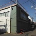 Photos: 平野皆実が勤めるフタバ洋装店の窓。(夕凪の街 桜の国)