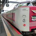 Photos: JR西日本381系「やくも」