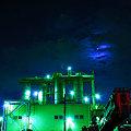 写真: 今宵の月