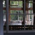 Photos: 窓越しの・・・