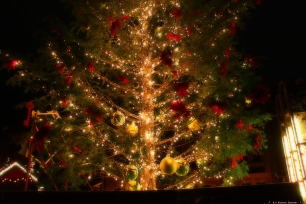 赤レンガ倉庫 クリスマスマーケット 04