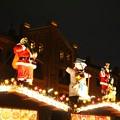 Photos: 赤レンガ倉庫 クリスマスマーケット 05