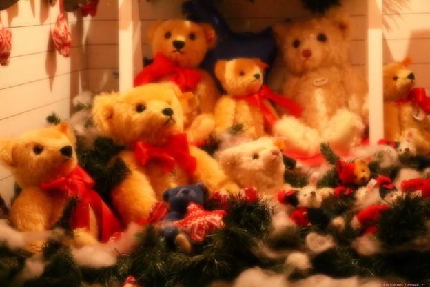 赤レンガ倉庫 クリスマスマーケット 07