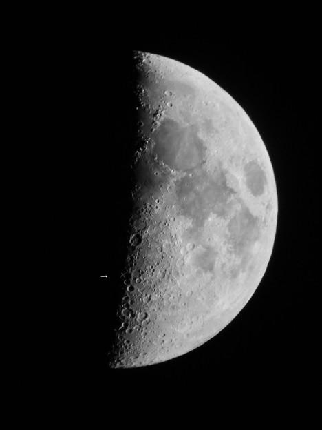 月面X-1